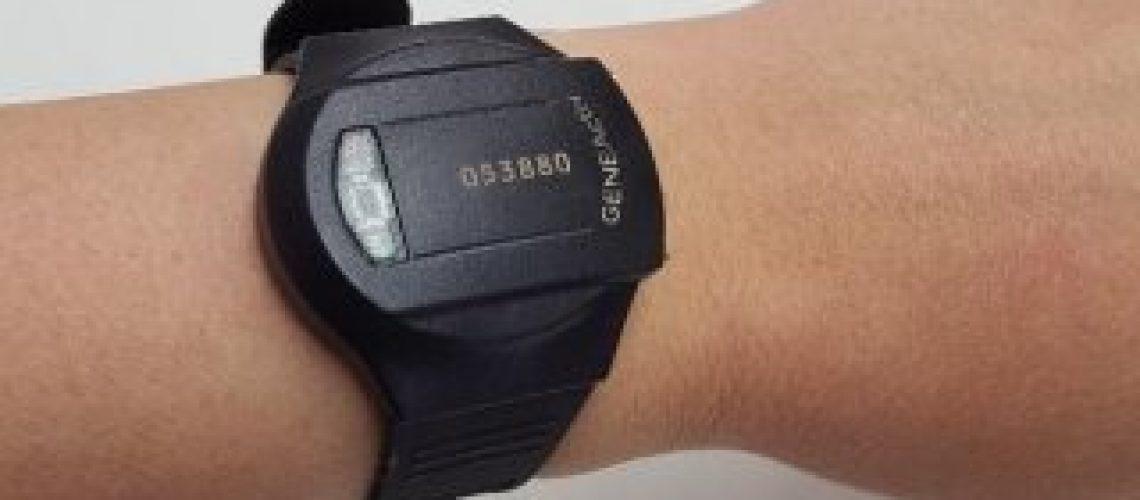 Horloge onderzoek